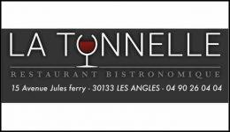 LA-TONNELLE